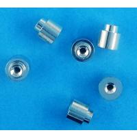 SMT贴片螺母SMTSO-M3-3ET PCB表贴螺母柱 焊锡螺母