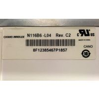 供应LP116WH2 LTN116AT02 N116B6-L04 高清液晶笔记本显示屏