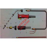 二氧化碳保护焊枪 欧式15AK/24KD/200A/350A/500A