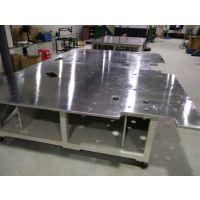 大型龙门CNC加工中心电脑锣加工各种规格材质的机械设备面板底板大板墙板