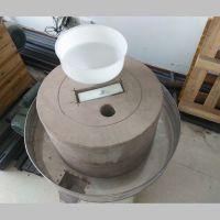振德厂家热销 新型电动石磨豆浆机 多功能麻子香油石磨机