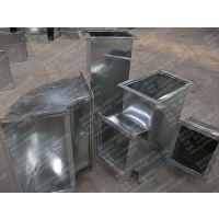 重庆渝中区白铁皮风管安装,0.5-1.2,mm共板法兰风管加工,销售安装工程