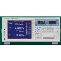 回收高精度功率分析仪横河二手WT3000