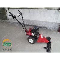 自动化手推割草机 便捷式耐用除草机 润华自产自销
