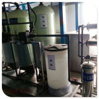 厂家低价促销 澡堂专用软化水设备 医院锅炉前置软水装置 彻底除水垢