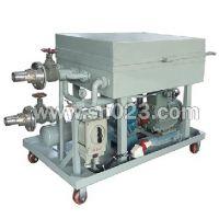 重庆滤油机-重庆双能板框雅力士滤油机