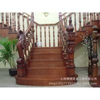 供应实木楼梯制作 钢梁梯 L型梯U型梯量身定制厂家直销933153