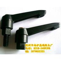 M12可调位紧定手柄、锁紧把手、调节手柄、可调手柄规格齐全