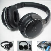 中性头戴式蓝牙耳机 立体声手机耳机 无线Q7