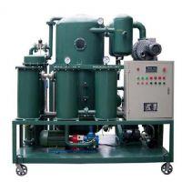12000L/H滤材反冲洗式真空滤油机