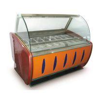 冰激凌柜 冰激凌展柜 冰激凌冷柜价格 雅绅宝品牌 中国制造
