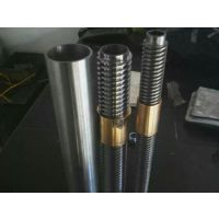 蜗轮蜗杆 蜗轮蜗杆加工厂 辊闸蜗杆加工 质优价廉蜗轮蜗杆