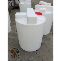 供应MC-500L搅拌箱 500升加药箱厂家多少