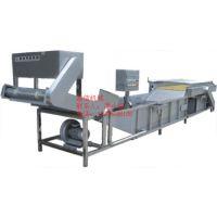 供应果蔬超声波清洗机(QXJ-301)