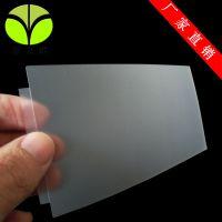 新友维供应玻璃防酸膜 OGS二次强化抗酸膜 屏幕保护膜 可加工模切冲型