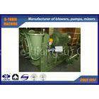 80KPA Single Stage Centrifugal Blower, oxygen supplier, small vibration blower