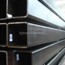 555*555方管,q345nh耐候方管 q345b厚壁方管/发电厂 厚壁的非标方管