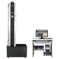 精品推荐微机控制电子拉力试验机 单柱拉力试验机 宁波拉力试验机