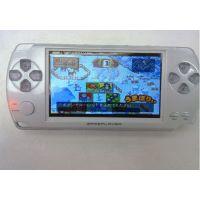 7寸PSP平板掌上游戏机安卓4.2系统触摸屏PSV掌机无线上网8G