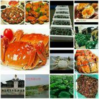 大湖旅行社龙虾螃蟹