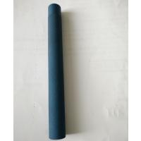 黑色氧化网纹滚花铝管,6063国标方格网纹拉花铝棒,直纹拉花铝棒氧化黑色加工