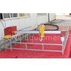 High Precision Bench CNC Flame Cutting Machine 200W USB File Transmission