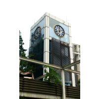 长期供应电波塔钟 销售智能建筑钟表 广场挂钟
