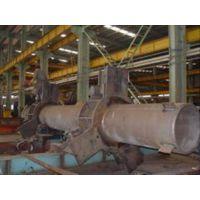 柯华钢铁供(已认证)_国标卷管_西安低合金卷管