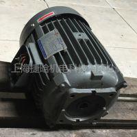 供应S.C C02-43B0 1.5KW-4极内插式油泵专用电机