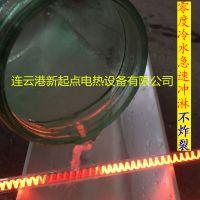 中国供应商供应红外线石英加热管——碳纤维加热灯——连云港加热管