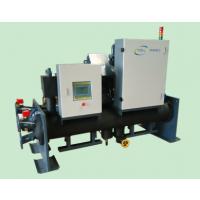 供应FMLZ-480TGSSB满液式水冷双螺杆冷水机组(枫明)优选低价