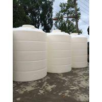 贵州厂家批发2吨水塔塑料 2000升滚塑水塔 PE塑胶容器塑料水箱