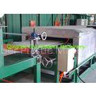 Industrial Rubber Mat Machine Continuous Vulcanzing Underlay Machinery