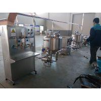 巴氏奶生产线,中小型巴氏奶加工设备品质保证