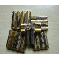 批发 7号电池 碳性电池 光明干电池 带保护板