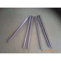 供铝不锈钢五金非标螺纹管接头紧固件镶件轴套车削加工(图)
