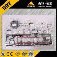 供应小松纯正配件PC450-8发动机四配套,大小瓦,大修包