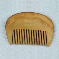 崖柏龙凤梳子 优质精品 护发美发梳子 红木厂家 一件代发