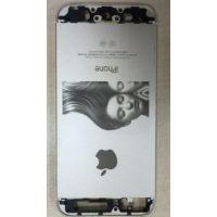 苹果手机iphone6/plus后盖设计激光打标机 图案及文字激光打码 手机壳个性设计