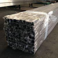 现货浏阳不锈钢工业管,316不锈钢焊管,25*25*1.5