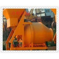 大型JZM750上海混凝土搅拌机中小型搅拌机方便运输