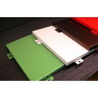 广告牌氟碳铝单板-广告专用氟碳板-广告氟碳铝板供应商