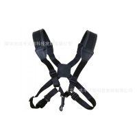 厂家批发萨克斯双肩背带. 挂带.吊带. 脖带.BG设计可调节牛皮带