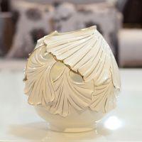 欧式陶瓷景德镇花瓶现代家居装饰品客厅摆设创意时尚乔迁结婚礼品