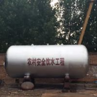 农村安全饮水工程 开封市蓝海供水设备有限公司 厂家直销