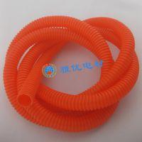 热卖PA波纹管12*15.8家用电器机动车线束护套精密仪器管气动配件