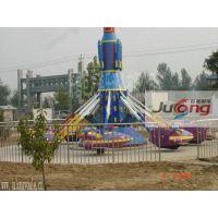 公园***受孩子欢迎升降飞机自控类游乐设施(许昌巨龙)