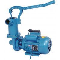 供应高扬程 手压式喷灌离心泵 电机泵--WB40-750