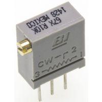 美国BI多圈精密微调电位器67W系列