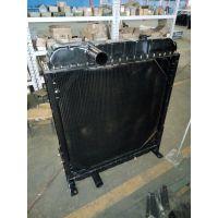 厦工装载机图片 上海厦工953铲车散热器配件厂家直销